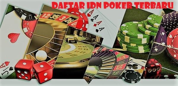 Main Judi IDN Poker Online
