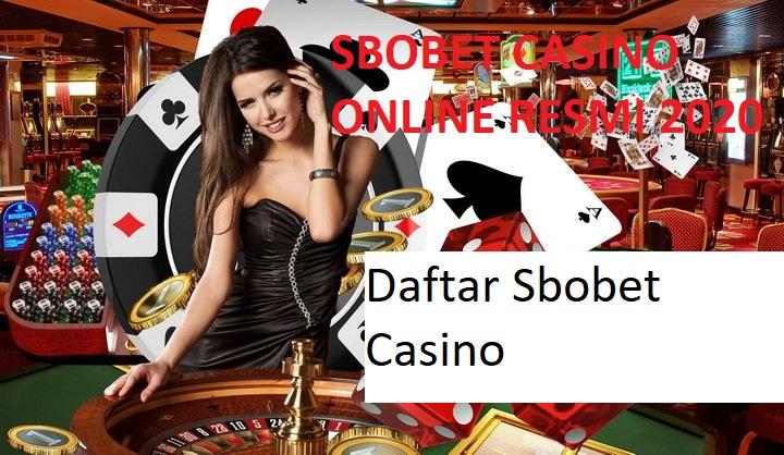 Alasan Player Bermain Sbobet Casino Setiap Saat